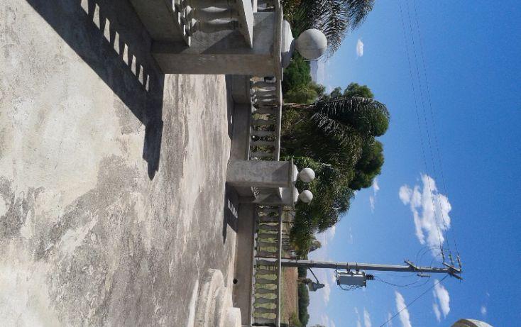 Foto de terreno habitacional en venta en carretera luis moya pabellón de arteaga sn, el refugio, pabellón de arteaga, aguascalientes, 1833888 no 03