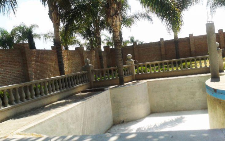 Foto de terreno habitacional en venta en carretera luis moya pabellón de arteaga sn, el refugio, pabellón de arteaga, aguascalientes, 1833888 no 08