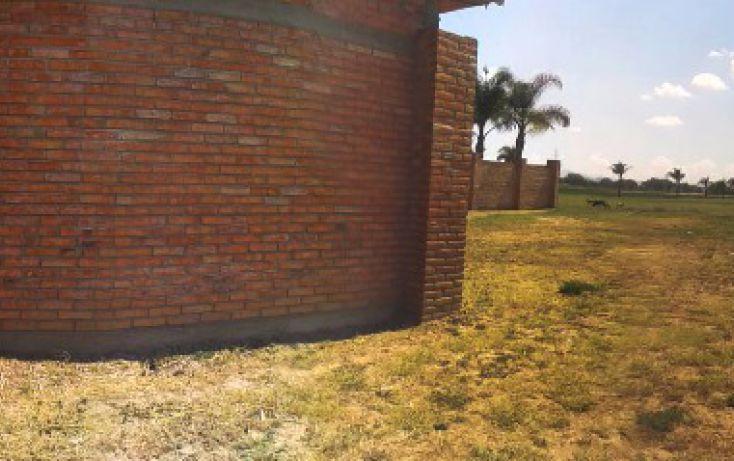 Foto de terreno habitacional en venta en carretera luis moya pabellón de arteaga sn, el refugio, pabellón de arteaga, aguascalientes, 1833888 no 09
