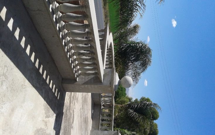 Foto de terreno habitacional en venta en carretera luis moya pabellón de arteaga sn, el refugio, pabellón de arteaga, aguascalientes, 1833888 no 10
