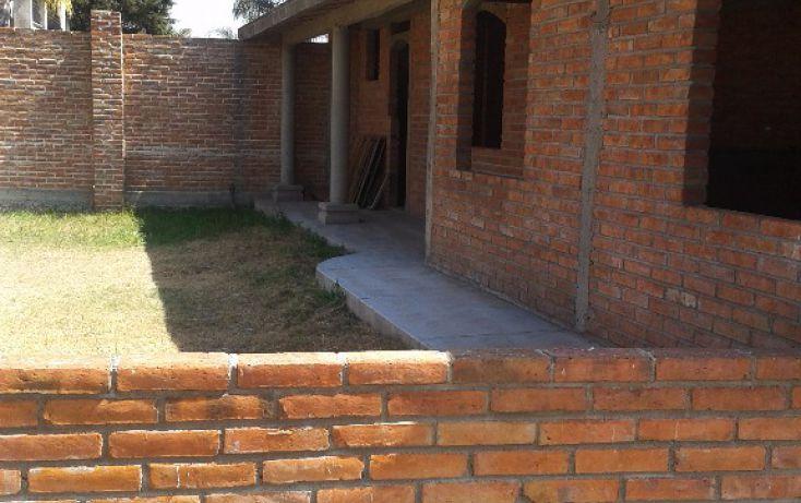 Foto de terreno habitacional en venta en carretera luis moya pabellón de arteaga sn, el refugio, pabellón de arteaga, aguascalientes, 1833888 no 14