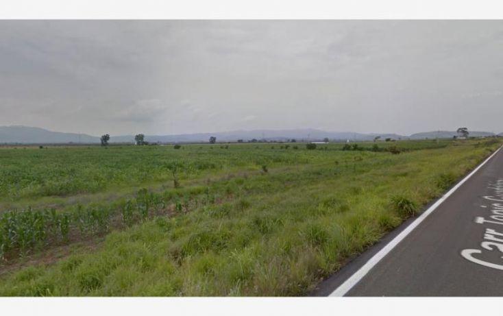 Foto de terreno industrial en venta en carretera magdalena a la quemada 5 km apro 5 km de magdalena, la magdalena, pihuamo, jalisco, 2007410 no 01