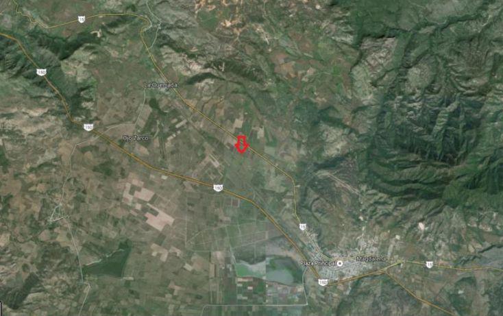 Foto de terreno industrial en venta en carretera magdalena a la quemada 5 km apro 5 km de magdalena, la magdalena, pihuamo, jalisco, 2007410 no 02