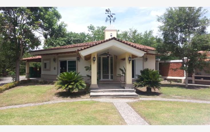 Foto de terreno comercial en venta en carretera manzanillo-jiquilpan el tecolote, bugambilias, colima, colima, 562742 No. 01