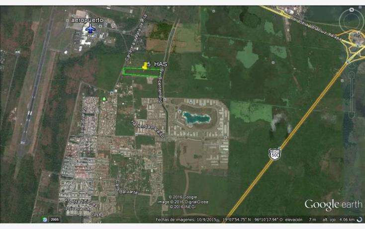 Foto de terreno comercial en venta en carretera mata de pita 00, mata de pita, veracruz, veracruz de ignacio de la llave, 2659035 No. 01