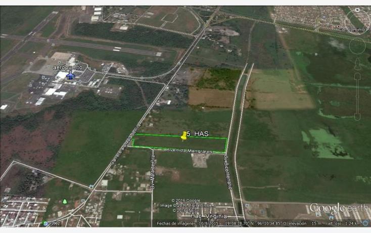 Foto de terreno comercial en venta en carretera mata de pita 00, mata de pita, veracruz, veracruz de ignacio de la llave, 2659035 No. 03
