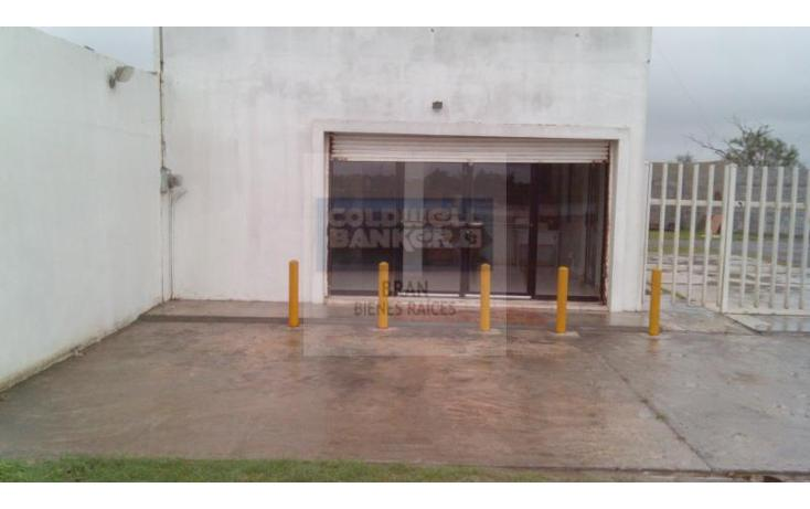 Foto de local en renta en  46, ampliación ejido las rusias, matamoros, tamaulipas, 1566964 No. 02