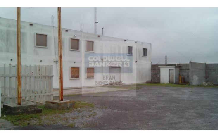 Foto de local en renta en  46, ampliación ejido las rusias, matamoros, tamaulipas, 1566964 No. 11