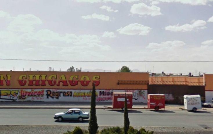 Foto de terreno habitacional en venta en carretera matehuala, popular, san luis potosí, san luis potosí, 1008389 no 01