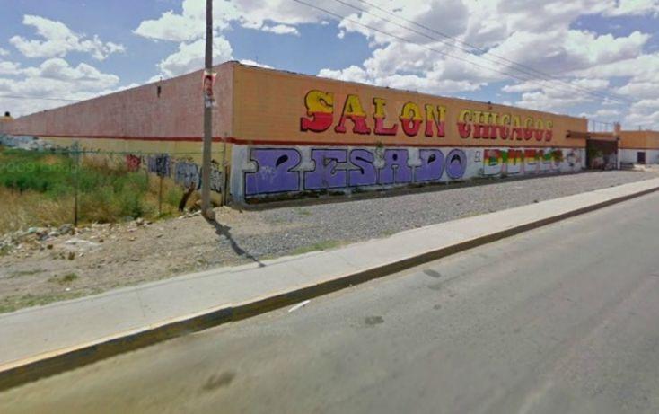 Foto de terreno habitacional en venta en carretera matehuala, popular, san luis potosí, san luis potosí, 1008389 no 02