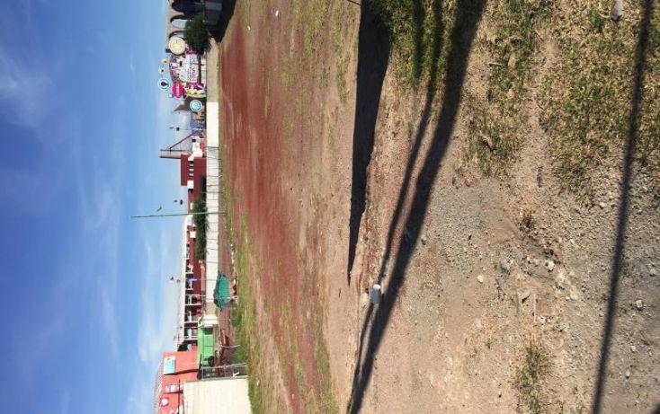 Foto de terreno comercial en venta en carretera méico pachuca 100, carlos rovirosa, pachuca de soto, hidalgo, 1451641 no 01