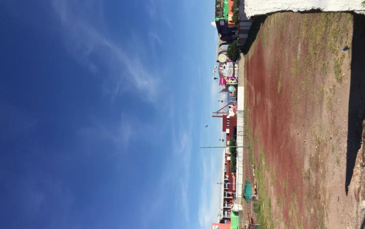 Foto de terreno comercial en venta en carretera méico pachuca 100, carlos rovirosa, pachuca de soto, hidalgo, 1451641 no 02
