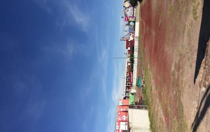 Foto de terreno comercial en venta en carretera méico pachuca 100, carlos rovirosa, pachuca de soto, hidalgo, 1451641 no 03