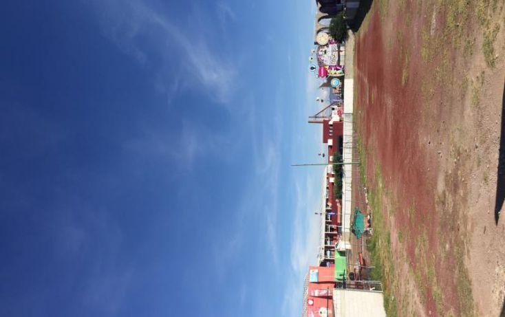 Foto de terreno comercial en venta en carretera méico pachuca 100, carlos rovirosa, pachuca de soto, hidalgo, 1451641 no 05