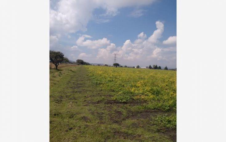 Foto de terreno industrial en venta en carretera meqro km 190 1, palo alto, el marqués, querétaro, 1464233 no 01