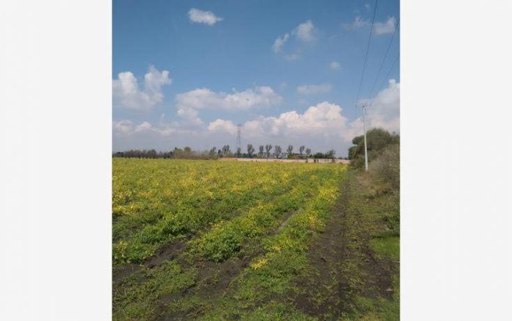 Foto de terreno industrial en venta en carretera meqro km 190 1, palo alto, el marqués, querétaro, 1464233 no 03