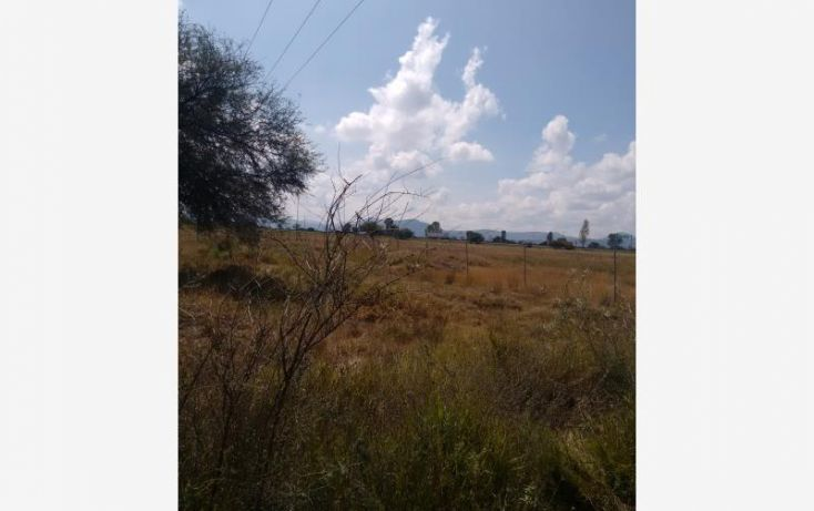 Foto de terreno industrial en venta en carretera meqro km 190 1, palo alto, el marqués, querétaro, 1464233 no 04