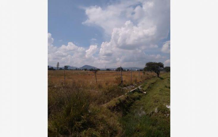 Foto de terreno industrial en venta en carretera meqro km 190 1, palo alto, el marqués, querétaro, 1464233 no 05