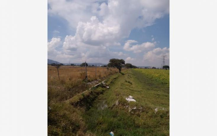 Foto de terreno industrial en venta en carretera meqro km 190 1, palo alto, el marqués, querétaro, 1464233 no 06