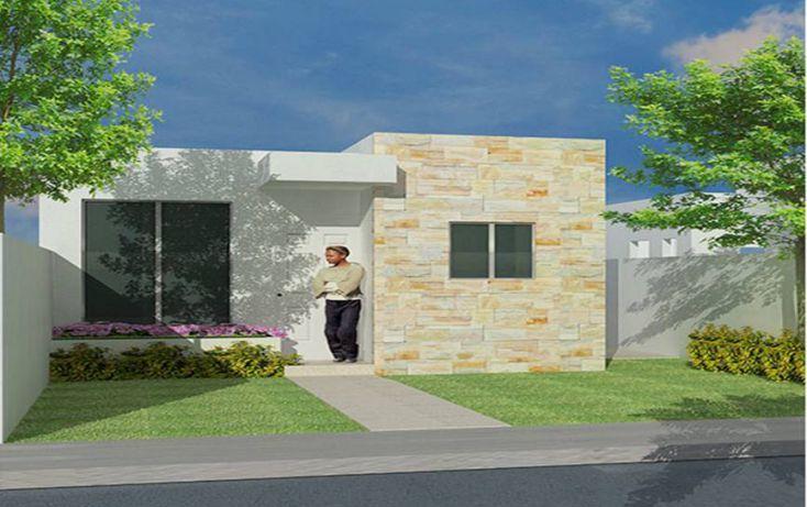 Foto de casa en venta en carretera meridaconkal, cholul, mérida, yucatán, 1719448 no 01