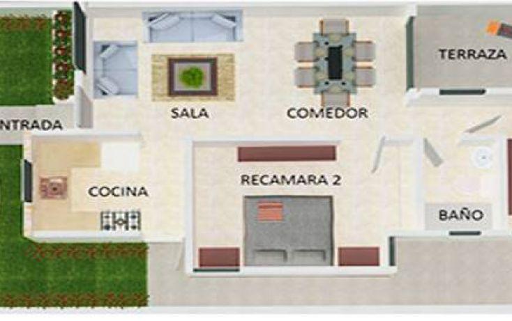 Foto de casa en venta en carretera meridaconkal, cholul, mérida, yucatán, 1719448 no 02