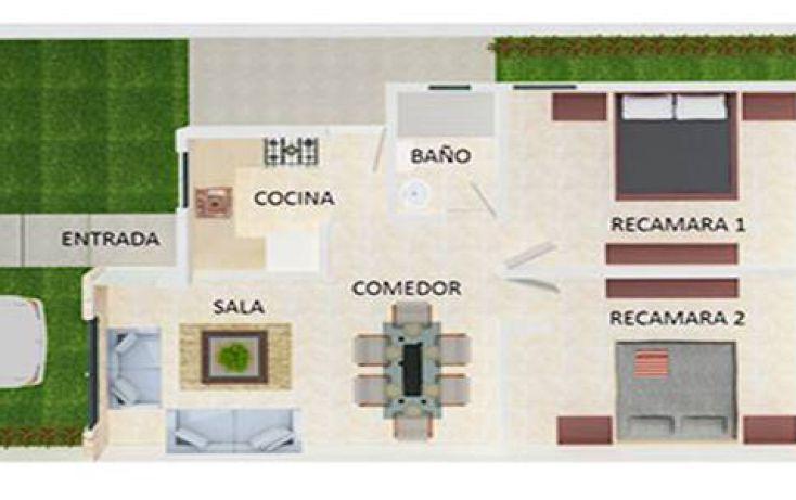 Foto de casa en venta en carretera meridaconkal, cholul, mérida, yucatán, 1719448 no 03