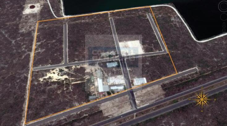 Foto de terreno habitacional en venta en carretera merida-progreso , flamboyanes, progreso, yucatán, 1754716 No. 04