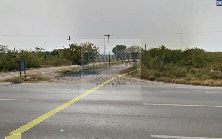 Foto de terreno habitacional en venta en carretera meridaprogreso, flamboyanes, progreso, yucatán, 1754716 no 05