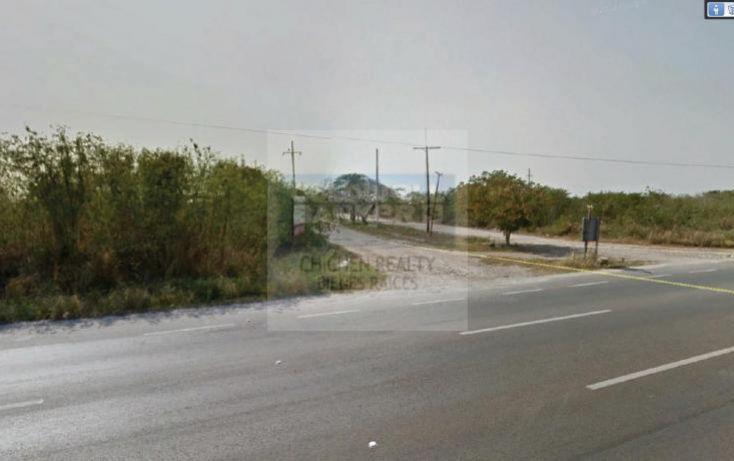 Foto de terreno habitacional en venta en carretera meridaprogreso, flamboyanes, progreso, yucatán, 1754716 no 06
