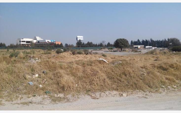 Foto de terreno comercial en venta en carretera metepec tenango 0, san miguel, metepec, méxico, 856467 No. 02