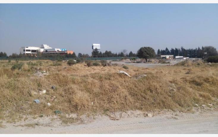 Foto de terreno comercial en venta en carretera metepec tenango, san miguel, metepec, estado de méxico, 856467 no 02