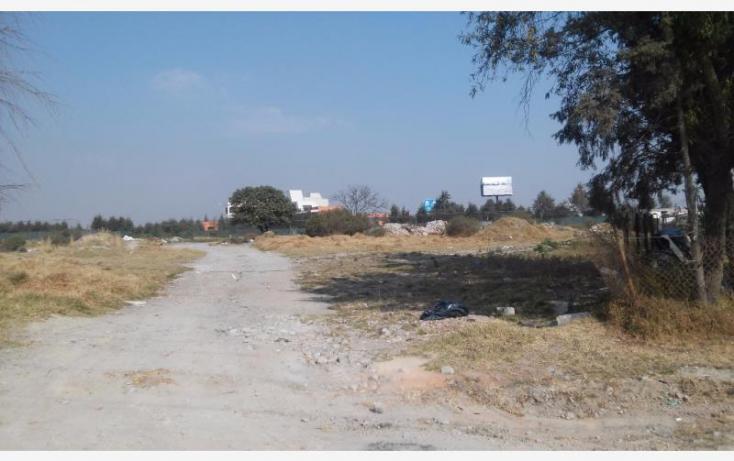 Foto de terreno comercial en venta en carretera metepec tenango, san miguel, metepec, estado de méxico, 856467 no 04