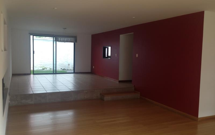 Foto de casa en venta en carretera metepec-zacango 1, loma real, metepec, m?xico, 392276 No. 02