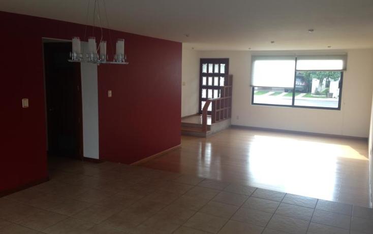 Foto de casa en venta en carretera metepec-zacango 1, loma real, metepec, m?xico, 392276 No. 03