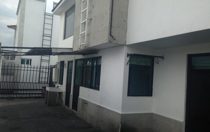 Foto de casa en venta en carretera metepec-zacango 1, loma real, metepec, m?xico, 392276 No. 05