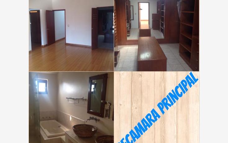 Foto de casa en venta en carretera metepec-zacango 1, loma real, metepec, m?xico, 392276 No. 06