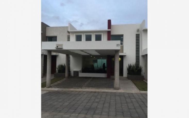 Foto de casa en renta en carretera metepeczacango 500, las jaras, metepec, estado de méxico, 1688112 no 01