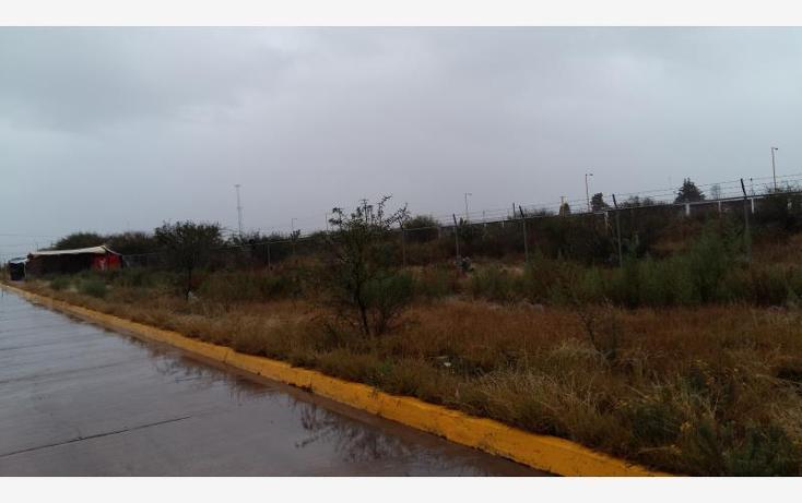 Foto de terreno comercial en venta en carretera mexico 0, la pila (?ngel ligas), san luis potos?, san luis potos?, 1503841 No. 01