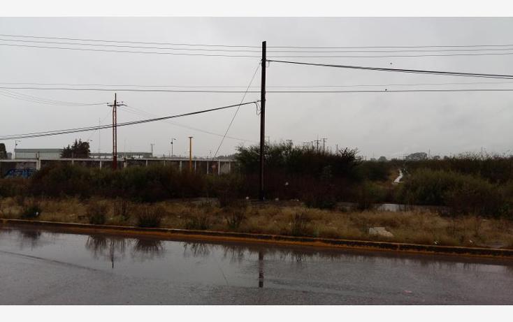 Foto de terreno comercial en venta en carretera mexico 0, la pila (?ngel ligas), san luis potos?, san luis potos?, 1503841 No. 03