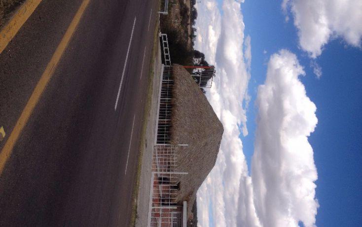 Foto de terreno habitacional en venta en carretera méxico ags 45 sur panamericana parcela 493 z10 p11, san antonio de peñuelas, aguascalientes, aguascalientes, 1755591 no 01