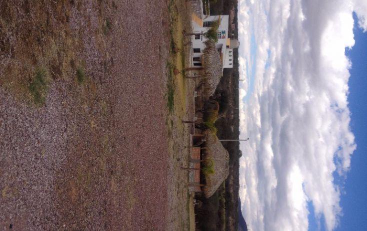 Foto de terreno habitacional en venta en carretera méxico ags 45 sur panamericana parcela 493 z10 p11, san antonio de peñuelas, aguascalientes, aguascalientes, 1755591 no 02