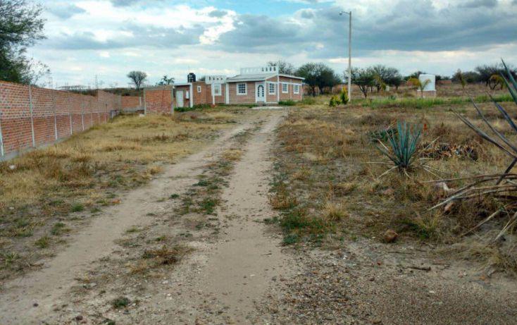 Foto de rancho en venta en carretera méxico ags 45 sur panamericana sn, san antonio de peñuelas, aguascalientes, aguascalientes, 1768643 no 01