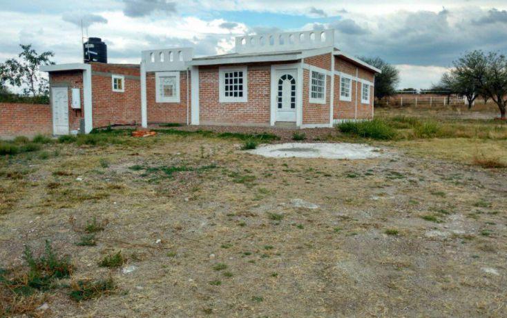 Foto de rancho en venta en carretera méxico ags 45 sur panamericana sn, san antonio de peñuelas, aguascalientes, aguascalientes, 1768643 no 02