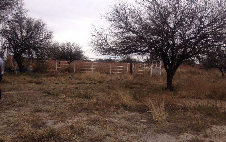 Foto de rancho en venta en carretera méxico ags 45 sur panamericana sn, san antonio de peñuelas, aguascalientes, aguascalientes, 1768643 no 06