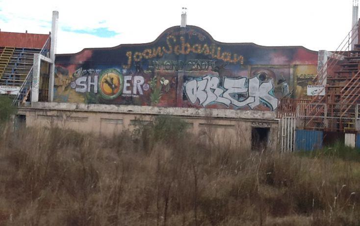 Foto de terreno habitacional en venta en carretera méxico cuautla km 7, san gregorio cuautzingo, chalco, estado de méxico, 1950312 no 02