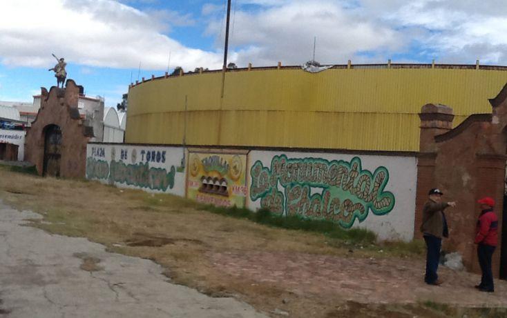 Foto de terreno habitacional en venta en carretera méxico cuautla km 7, san gregorio cuautzingo, chalco, estado de méxico, 1950312 no 03