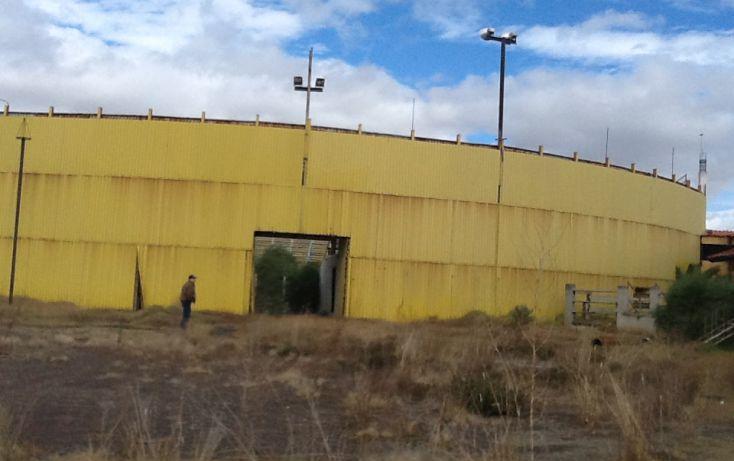 Foto de terreno habitacional en venta en carretera méxico cuautla km 7, san gregorio cuautzingo, chalco, estado de méxico, 1950312 no 04