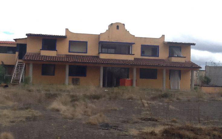 Foto de terreno habitacional en venta en carretera méxico cuautla km 7, san gregorio cuautzingo, chalco, estado de méxico, 1950312 no 05