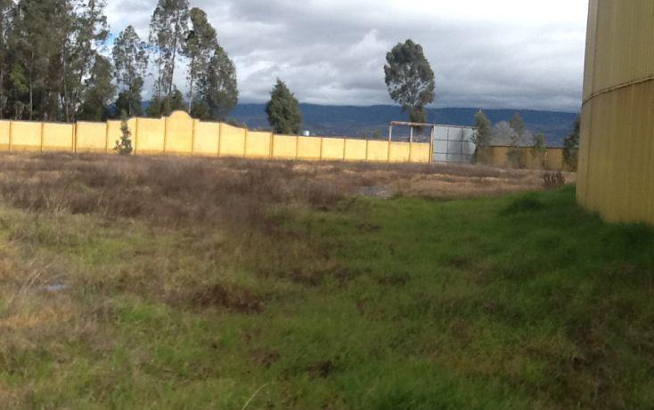 Foto de terreno habitacional en venta en carretera méxico cuautla km 7, san gregorio cuautzingo, chalco, estado de méxico, 1950312 no 07