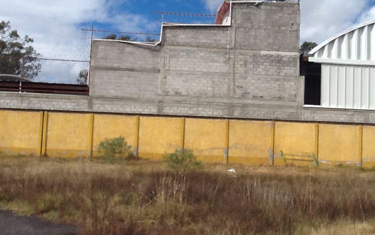 Foto de terreno habitacional en venta en carretera méxico cuautla km 7, san gregorio cuautzingo, chalco, estado de méxico, 1950312 no 18